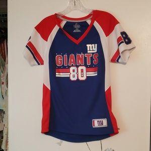 Giants Cruz Jersey